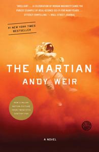The Martian Summary