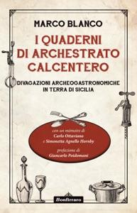 I quaderni di Archestrato Calcentero Book Cover