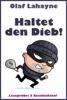 Olaf Lahayne - Haltet den Dieb! Gratis-Leseprobe kunstwerk