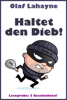 Olaf Lahayne - Haltet den Dieb! Gratis-Leseprobe ilustraciГіn