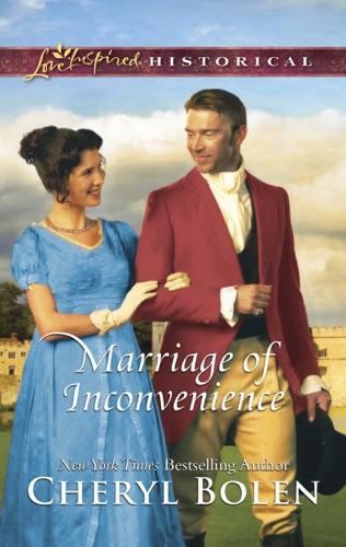Cheryl Bolen - Marriage of Inconvenience
