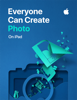 Apple Education - Everyone Can Create: Photo artwork