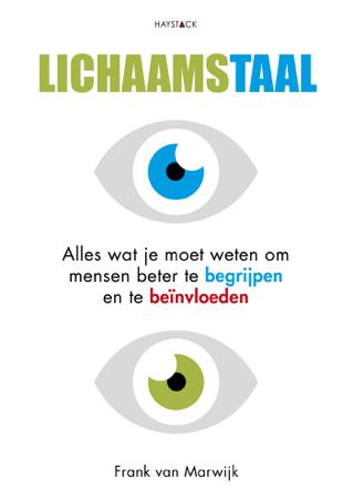 Lichaamstaal - Frank van Marwijk