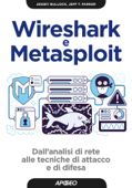 Wireshark e Metasploit