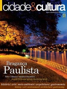 Cidade & Cultura: Bragança Paulista Book Cover