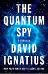 The Quantum Spy A Thriller