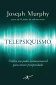 Telepsiquismo Book Cover