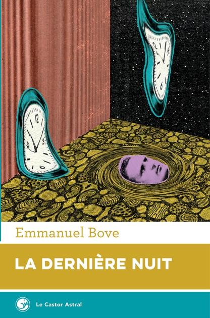 La Dernire Nuit By Emmanuel Bove On Apple Books