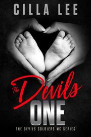The Devils One book
