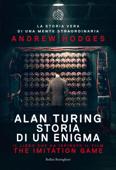 Alan Turing storia di un enigma Book Cover
