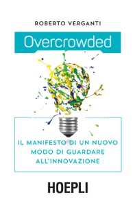 Overcrowded Book Cover