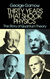 Thirty Years that Shook Physics