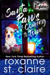 Santa Paws Is Coming To Town A Short Tail