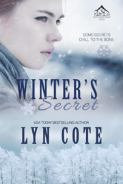 Winter's Secret book