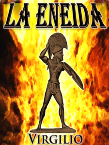 La Eneida Book Cover