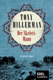 Der Skelett-Mann - Tony Hillerman by  Tony Hillerman PDF Download