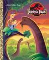 Jurassic Park Little Golden Book Jurassic Park
