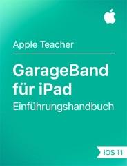GarageBandfüriPad Einführungshandbuch iOS11