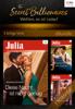 Jennifer Hayward, Dani Collins & Rachael Thomas - The Secret Billionaires - Wetten, es ist Liebe? - 3-teilige Serie Grafik