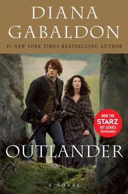 Outlander - Diana Gabaldon book