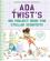 Ada Twist\'s Big Project Book for Stellar Scientists