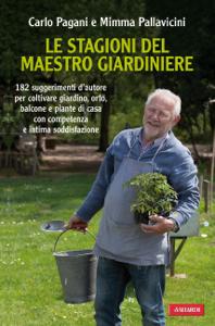 Le stagioni del maestro giardiniere Copertina del libro
