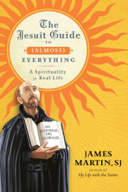 The Jesuit Guide to (Almost) Everything book