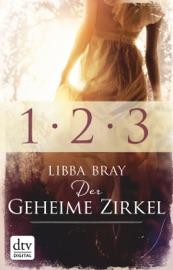 Der Geheime Zirkel 1-3 Gemmas Visionen / Circes Rückkehr / Kartiks Schicksal PDF Download
