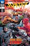Justice League 2016- 39