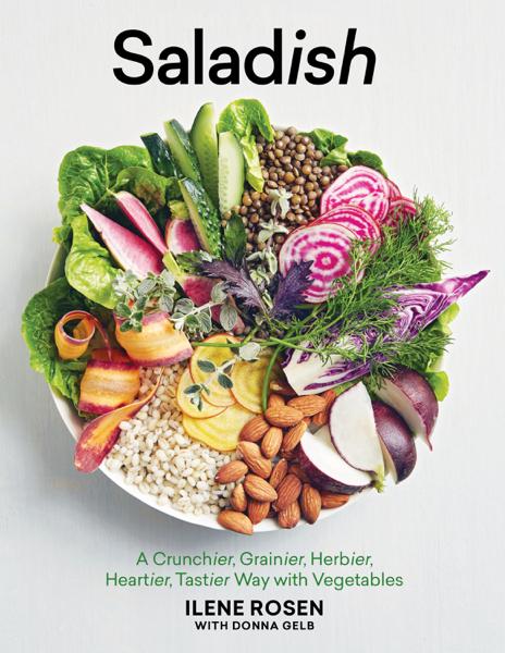 Saladish di Ilene Rosen