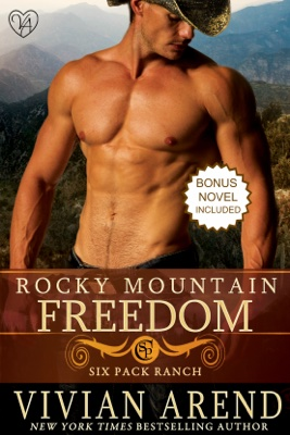 Vivian Arend - Rocky Mountain Freedom book
