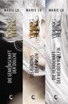 Young Elites - Die Komplette Trilogie