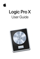 Logic Pro X User Guide
