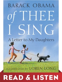 Of Thee I Sing: Read & Listen Edition PDF Download