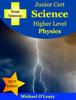 Michael O'Leary - Junior Cert Science Higher Level -  Physics artwork
