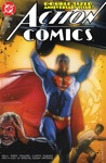 Action Comics 1938- 800