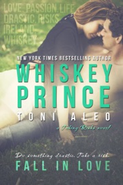 Whiskey Prince PDF Download