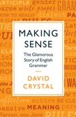 Making Sense Book Cover