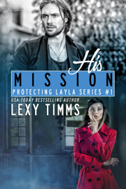 His Mission book