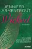 Jennifer L. Armentrout - Wicked - Eine Liebe zwischen Licht und Dunkelheit Grafik