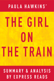 Guide to Paula Hawkins's The Girl on the Train book