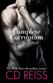 Complete Corruption - CD Reiss book summary