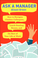 Alison Green - Ask a Manager artwork