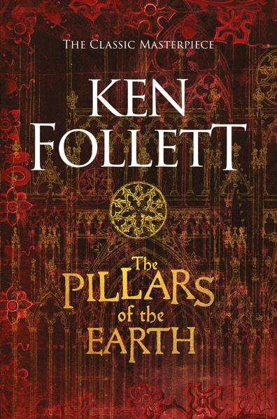 The Pillars of the Earth por Ken Follett