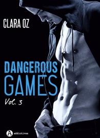 DANGEROUS GAMES - 3