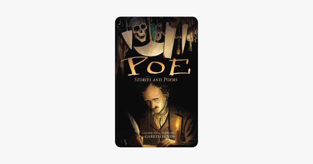‎POE: Stories and Poems