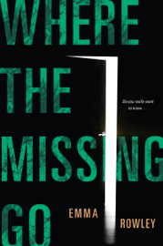 Where the Missing Go book