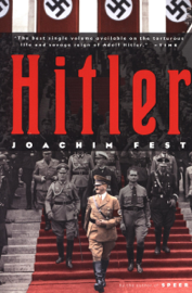 Hitler - Joachim Fest book summary