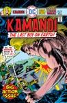 Kamandi The Last Boy On Earth 1972- 34