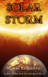 Solar Storm Book 1
